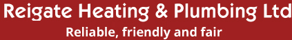 Reigate Heating and Plumbing